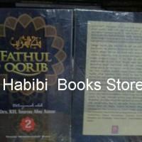 Fathul Qorib Jld. 1 dan 2 ( set )