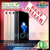 Ready Bnib Iphone 32gb 7 Plus Rose Gold Garansi Apple Inter