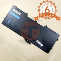 Baterai ORIGINAL DELL XPS 12 -L221x 13 -L321X L322X C4K9V (4 CELL)