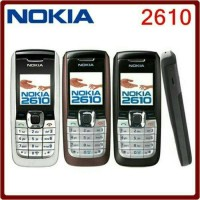 NOKIA 2610 NEW HP JADUL MURAH