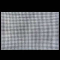 Plastic Kanvas lembaran 33x50cm