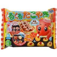 Jual Kracie Popin Cookin Takoyaki DIY Original Japan Murah