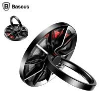 Jual Baseus Finger Spinner Phone Holder 360 Rotatable Universal Wheel Murah