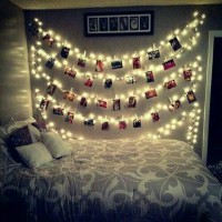 Jual Lampu Tidur Natal Tumblr 10 M Warm White kado Unik + colokan sambung Murah