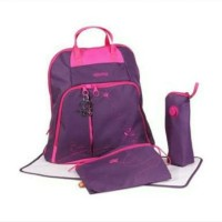 Jual Okiedog Trek Purple Murah