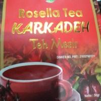 Rosella Tea Karkadeh