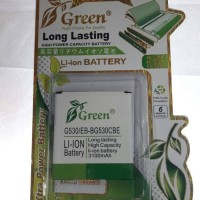 BATERAI DOUBLE POWER Z-GREEN SAMSUNG GALAXY G530(PRIME)/ SAMSUNG J5