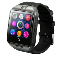 harga Smartwatch Q18 - Smart Watch Dz09 Pro Iwatch Silver Black Gold White Tokopedia.com