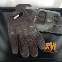 Dainese Blackjack Brown Gloves