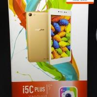 "ADVAN i5C Plus 4G CELEBRITY SELFIE 5"""