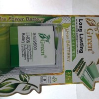 BATERAI DOUBLE POWER Z-GREEN SAMSUNG GALAXY S4/I9500/G7102/GRAND2