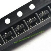 MMBT5551LT1G MMBT5551 SOT-23 2N5551 SMD npn