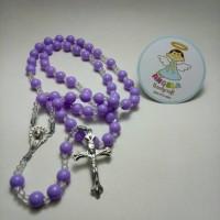 Jual rosario manik 8mm Murah