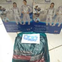 Jual Baju Sauna Exercise Suit Murah