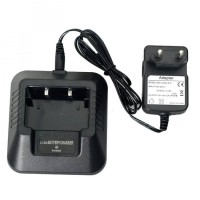 Charger Baterai Walkie Talkie Charger Baofeng Bf-uv5r High Quality