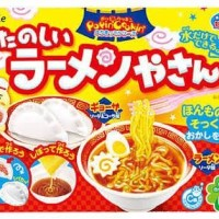 Kracie Popin Cookin Ramen Original Japan DIY Do It Yourself