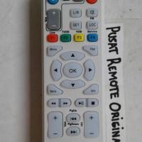 REMOTE REMOT RECEIVER INDIHOME USEETV PLAY MEDIA PARABOLA