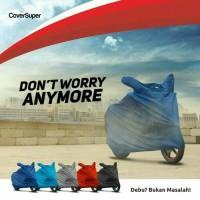 COVER MOTOR HONDA CBR 250CC ANTI AIR 70% MURAH BERKUALITAS