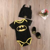 Jual Batman Romper Murah