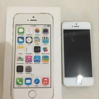 Iphone 5S 16GB Second Ex Internasional