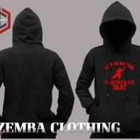 Hoodie Life Is Better Pencak Silat - ZEMBA CLOTHING