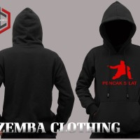 Hoodie Pencak Silat 02 - ZEMBA CLOTHING