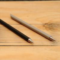 Pulpen Ajaib Tanpa Tinta / The Inkless Metal Pen / Pena Besi