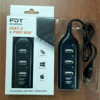 harga Usb Port 4 Colokan Tokopedia.com