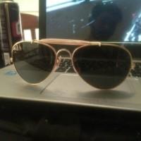 kacamata original rayban bl new