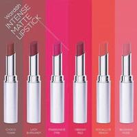 Jual Ready, Wardah Intense matte Lipstick Murah