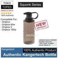 Authentic Kangertech Squonk Bottle | botol dripbox drip box 60w 160 2