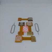 Sim Card Nano Extender perpanjangan