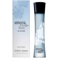 Parfum Original - Giorgio Armani Code Luna For Women