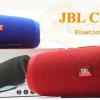 Jual JBL Charge 3 Bluetooth Speaker Waterproof Portable Murah