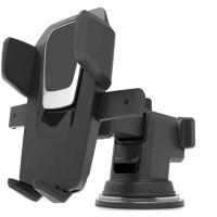 harga Holder Hp Di Mobil Easy One Touch 3 - Car Holder Panjang 4.5 - 6 Inch Tokopedia.com