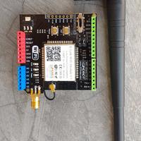 WiFi Shield V3 RPSMA (802.11b/g/n) DFRobot