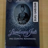 BUKU NOVEL BAHASA JAWA LUMBUNG JATI ING GUNUNG KENDHENG - PARTINI pr
