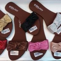 Sandal Pita Glitter