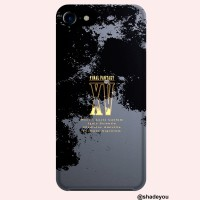 Final Fantasy XV LUNA Casing HP