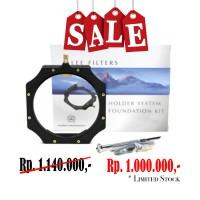 Lee Filter 100mm Holder System Foundation Kit PROMO