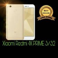 Hp Xiaomi Redmi 4X Prime Ram 3/32Gb Garansi Distributor