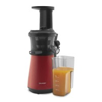 Sharp Slow Juicer EJ-C20Y-RD - Merah