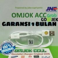 Kabel Data Samsung J1 J2 J3 J5 J7 S3 S4 S5 S6 S7 A5 A8[ORIGINAL 100%]