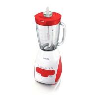 harga Philips Hr 2116 Blender Tango Kaca - Merah Tokopedia.com