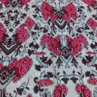 Batik Cibulan P14 Bahan Katun Primis Batik Unggul Jaya Batik Kajang