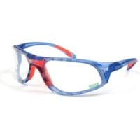 Kacamata Safety MSA Hawk Clear