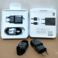 Jual Charger Samsung S8 / S8 Plus Fast Charging Original Type C Murah