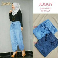 joggy jeans by Sashscloth