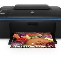 HP DeskJet Ink Advantage Ultra 2529 All-in-One Printer (K7W99A) RESMI