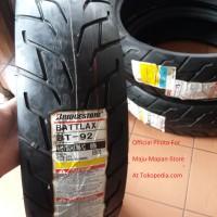 Ban Battlax Bt92r 150/60 Not zeneos zn62 michelin pirelli bt45 s20 s21